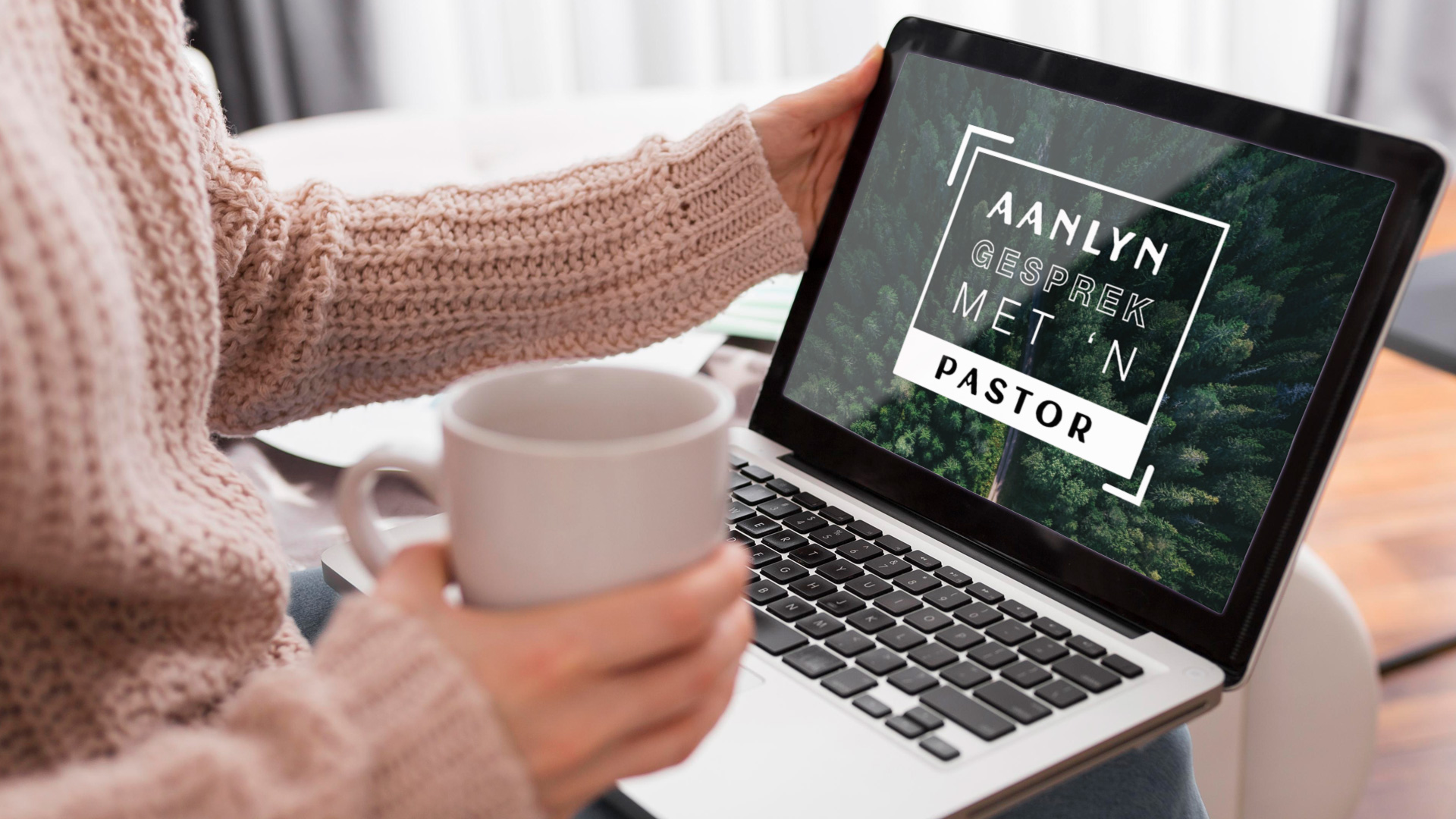 Mosaiek Aanlyn-gesprek-met-pastor